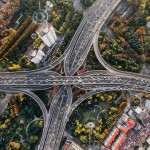 Motorway route