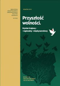 okładka publikacji po VII Konferencji Krakowskiej