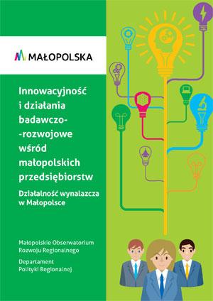 Innowacyjność i działania badawczo-rozwojowe