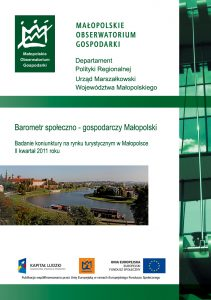 Okładka turystyka II kwartał 2011