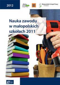 Nauka_zawodu_2011-okladka