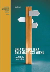 okładka publikacji po IV Konferencji Krakowskiej