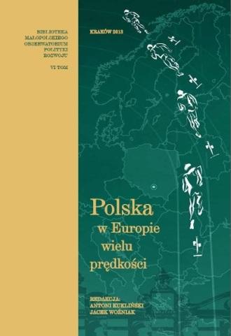 okładka publikacji po VI Konferencji Krakowskiej
