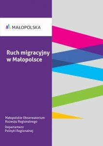 Ruch migracyjny w Małopolsce