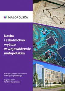 Nauka i szkolnictwo wyższe w województwie małopolskim