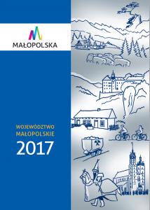 Województwo Małopolskie 2017