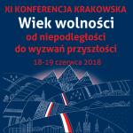 baner XI Konferencja Krakowska