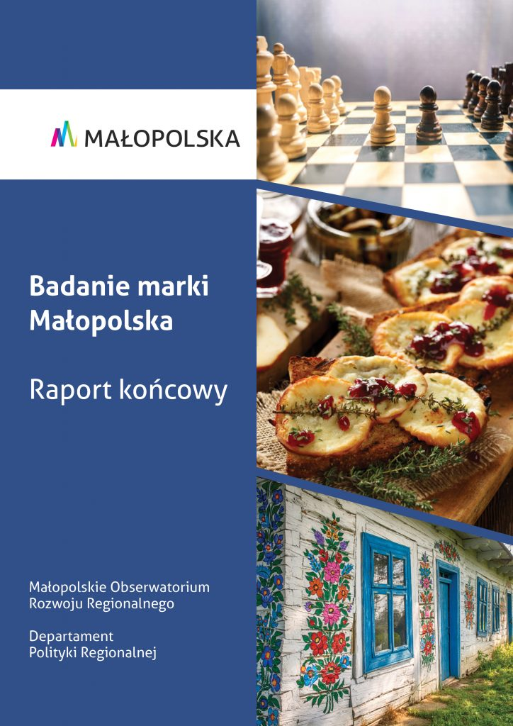 Okładka raportu