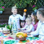 Badanie małopolskich rodzin