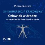 obrazek zapraszający na 12. konferencję krakowską