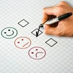 Badanie opinii - wybór wariantu